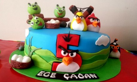Angry Birds – 2