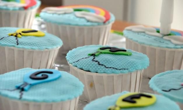 Çınar – Cup Cake